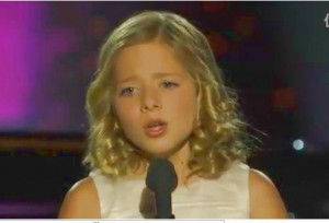 Jackie Evancho(ジャッキー・エヴァンコ):Lovers