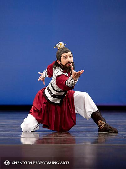 バレエと中国古典舞踊の7つの相違点
