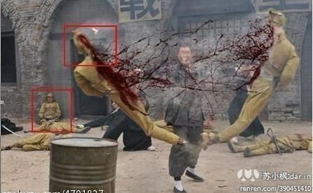 中国人も爆笑する「抗日神劇」