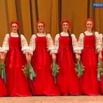 とても不思議なロシアの民族舞踊