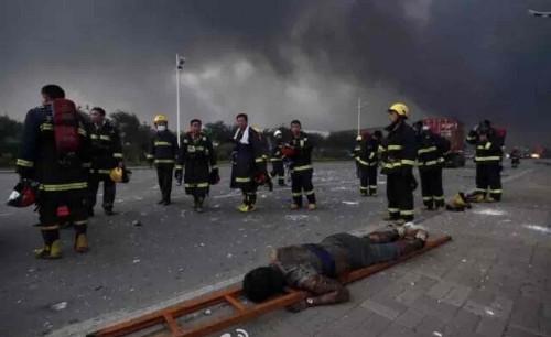 消防隊員4